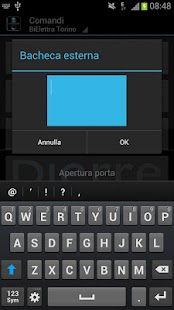 Dierre Smart Door- screenshot thumbnail
