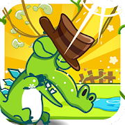 Naughty Crocodile 1.2.2