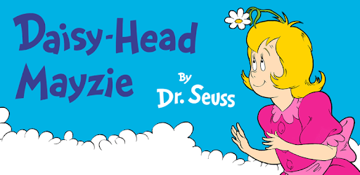 Daisy head mayzie apps on google play for Daisy head mayzie coloring pages