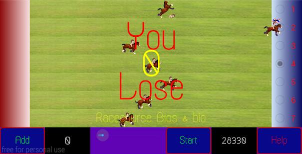 玩免費賽車遊戲APP|下載Racecourse app不用錢|硬是要APP