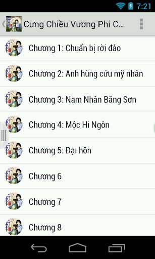 Cung Chieu Vuong Phi Chi Ton