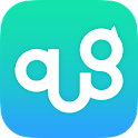 aug! - The impressed AR app icon