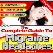 Guide to Migraine Headaches Pv