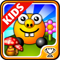 Bob Orange For Kids icon