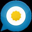 SMS Gratis Argentina logo