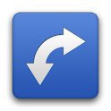 Auto-Rotate Status Bar Switch logo