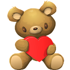 Aviary Stickers: Love icon