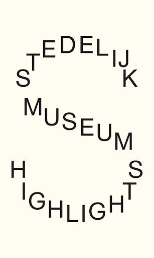 Stedelijk Museum Highlights