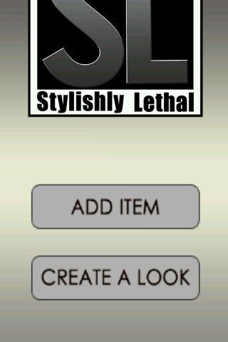Stylish Lethal