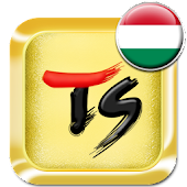 Hungarian for TS Keyboard
