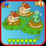 Kindergarten Math Islands