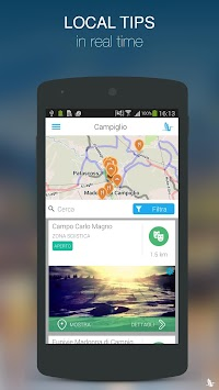 Campiglio Travel Guide by Wami APK screenshot thumbnail 4