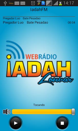 Rádio Iadah FM