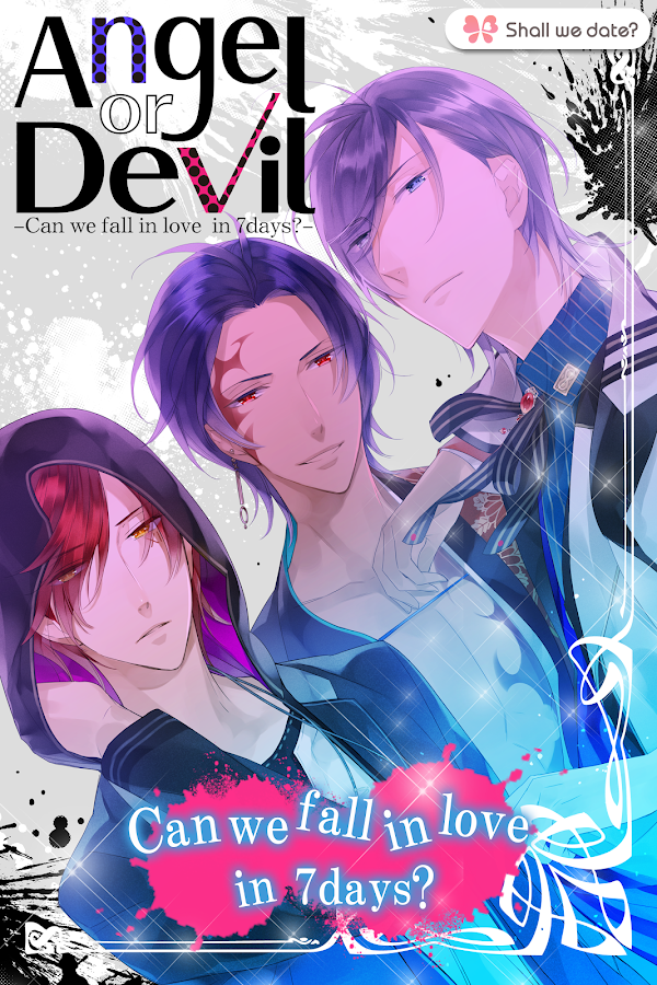 Devil angel dating