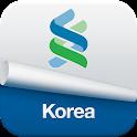 SC제일은행 기업뱅킹 icon