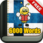 Learn Finnish Vocabulary - 6,000 Words 5.6.5 (Premium)