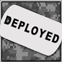 Deployment Countdown logo