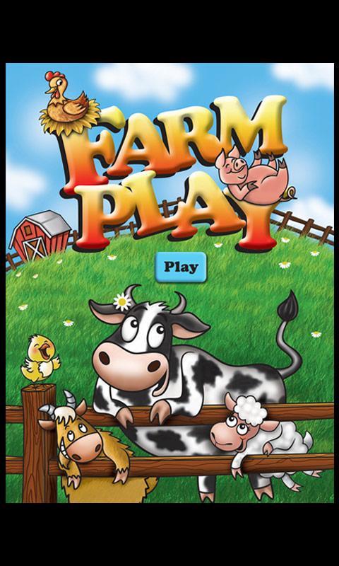 Farm Play- screenshot