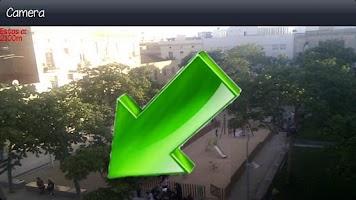 Screenshot of Gincanator