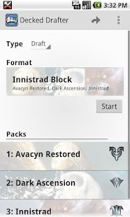 Decked Drafter- screenshot thumbnail