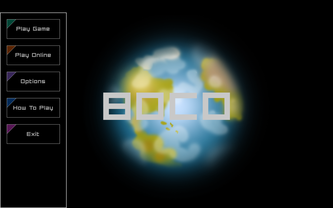 BOCO- screenshot