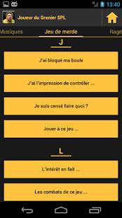 Joueur du Grenier SPL - screenshot thumbnail