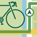 Cycle Hackney icon