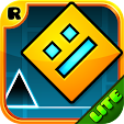 Geometria Dash Lite icon