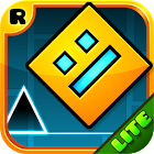 几何冲刺精简版 (Geometry Dash Lite) icon