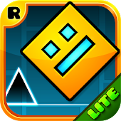 Download Geometry Dash Lite APK