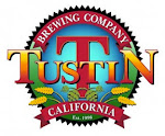 Logo of Tustin American Pale Ale With Oranges On Cask