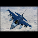 Great planes : F16 logo