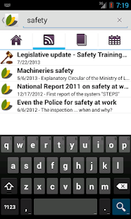 G2Studio News & Safety Lite - screenshot thumbnail