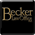 Becker Law Accident App icon