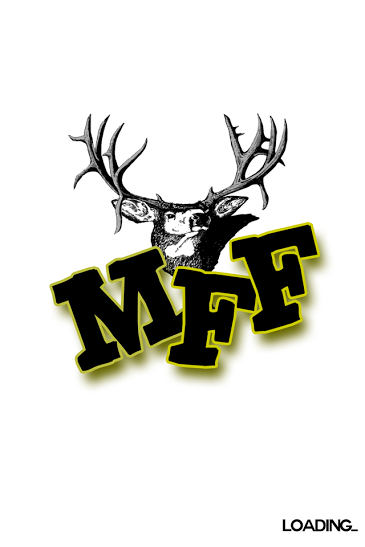 Muley Fanatic Foundation- screenshot