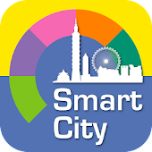 智慧城市展 Smart City Summit & Expo