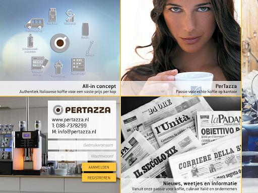 PerTazza
