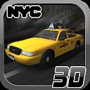 New York Taxi Driver Sim 3D APK