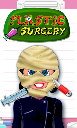 Plastic Surgery Doctor- screenshot thumbnail