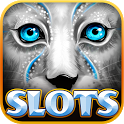 Snowy: Casino Free Slots Pokie icon