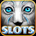 Snowy: Casino Free Slots Pokie icon