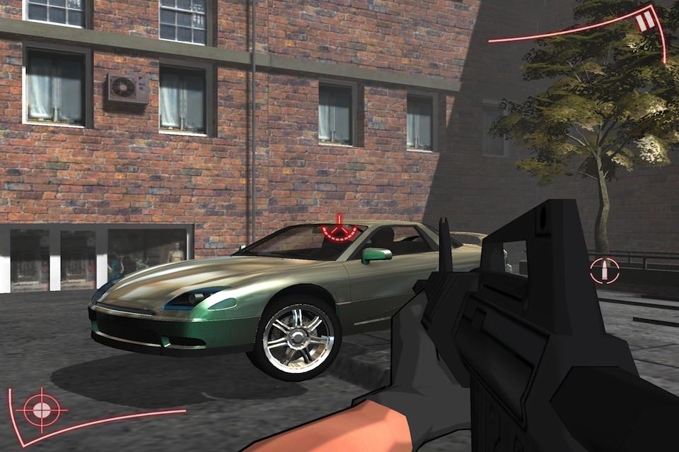 Cool Car Driving Games