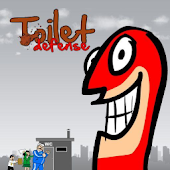 Toilet Defense