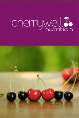 CherryWell Nutrition