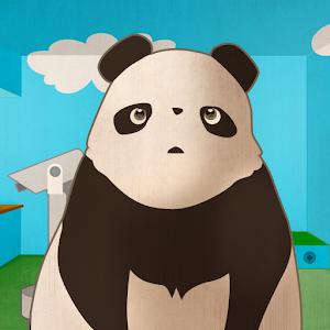 Escape Panda 冒險 App LOGO-APP試玩