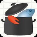 Fisk & Skaldjur icon