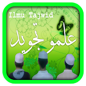 Hukum Tajwid / Learn Tajweed