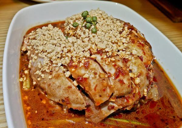 [窩客島邀約]隨時胃口大開的辛香食堂!! 永和開飯川食堂新開幕!!