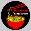 Indonesian Street Food icon