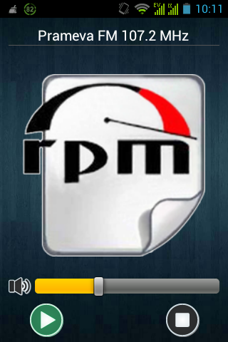 Prameva FM